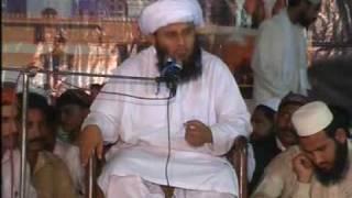 Syed Wajid Ur Rehman Gilani Baghdadi Milad in Faisal Abad1