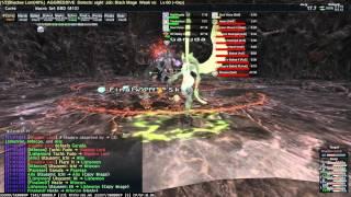 FFXI: Shadow Lord II (Very Difficult) - BRD