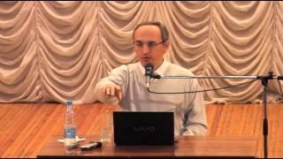 Законы нравственности. Аскетизм (Омск, 01.02.2011)