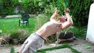 Judo workout 1.0