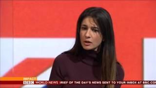 getlinkyoutube.com-BBC Anchor Yalda Hakim speaks to Hassan Hassan