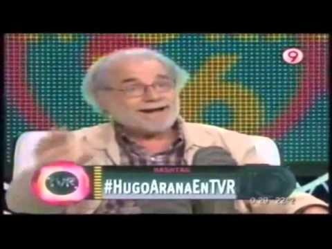Canal 9 de Argentina, habla de los