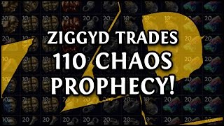 getlinkyoutube.com-ZIGGYD TRADES: Day 4 Breach - 110 CHAOS PROPHECY! Thanks Nevali!