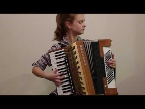 NOTYKOKI - Oči černé ruská píseň