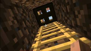 getlinkyoutube.com-My minecraft house!  Part 1!