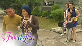 getlinkyoutube.com-FlordeLiza: Ida leaves Flor to Beth