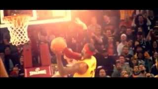 "getlinkyoutube.com-LeBron James 2016 Promo  - ""I Have Faith"" HD"