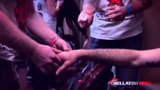 Bellator MMA: Uncut - Bellator 123