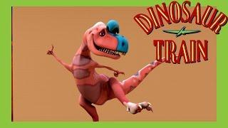 getlinkyoutube.com-King Cryolophosaurus - Dinosaur Train - The Jim Henson Company