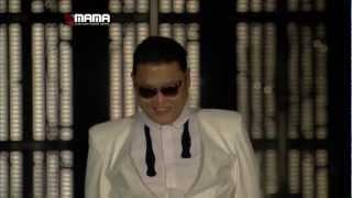 getlinkyoutube.com-싸이(PSY) - 강남스타일(GangnamStyle) : MAMA 2012