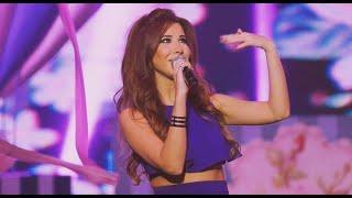 getlinkyoutube.com-نانسي عجرم - الدنيا حلوة - دیو المشاهیر 2016