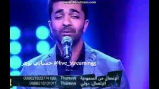 ردة قعل سهيلة و ايهاب عند سماع اغنية عباس في البرايم 15 من ستار اكاديمي 11