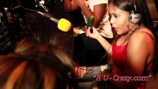 getlinkyoutube.com-Get Freaky Girls Cucumber Contest
