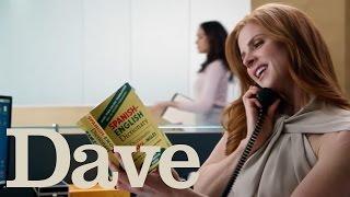 getlinkyoutube.com-Suits Briefs: Emergency Spanish | Dave