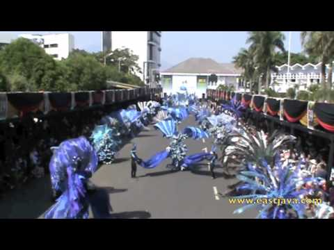 Jember Fashion Carnival 2011