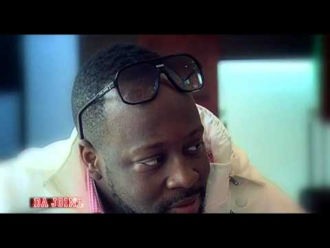 Wyclef Jean Interview By Y Dee