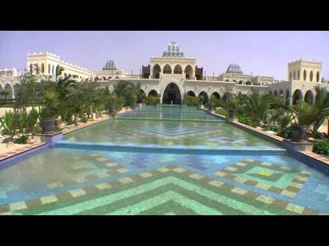 RIU Karamboa Hotel , Boa Vista, Cape Verde Islands