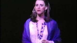 "getlinkyoutube.com-KING DAVID Judy Kuhn-""Never Again"" '97"