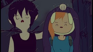 Adventure Time: Marshall and Fionna