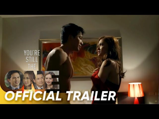 You're Still The One movie Trailer 2015