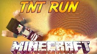 getlinkyoutube.com-Minecraft Mini-Game ITA -TNT RUN: Dicono che Mary sia Laggata Via
