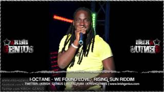 I-Octane - We Found Love