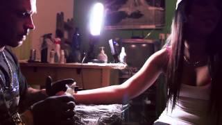 getlinkyoutube.com-Porno Tattoo Fest 2012 (Video from Porno Villa)