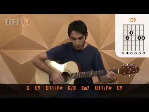 You and Me - Lifehouse (aula de violão completa)