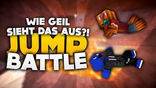 getlinkyoutube.com-Wie geil sieht das aus!? - Minecraft Jump World! | DieBuddiesZocken