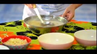 วิธีการทำน้ำจิ้มซีฟู๊ดสูตรเด็ด By Jom jam
