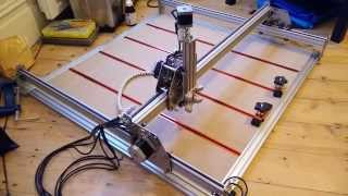 getlinkyoutube.com-Shapeoko Calibration