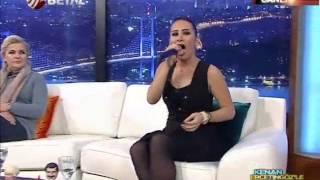 Irem Derici – Just Hold Me (Akustik)