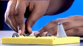 getlinkyoutube.com-Learn to make Magnetic Levitation in Toylab