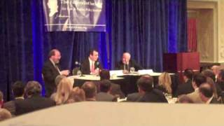 getlinkyoutube.com-Federalist Society LiveBlog: Judge Frank Easterbrook on Statutory Interpretation