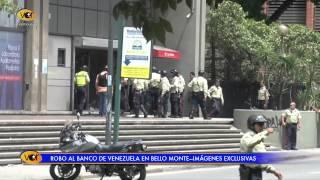 getlinkyoutube.com-IMÁGENES EXCLUSIVAS DEL ROBO AL BANCO DE VENEZUELA