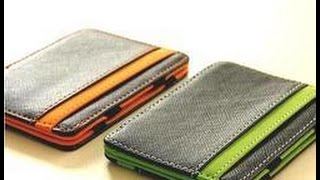 getlinkyoutube.com-Magiczny portfel za 3$ z aliexpress.com