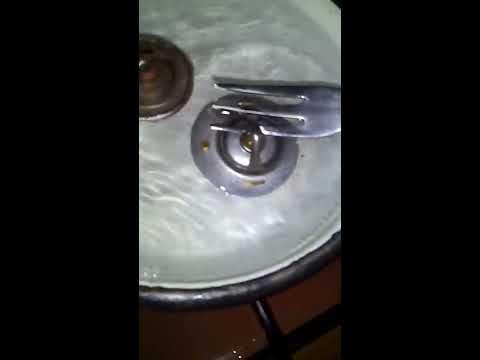 Перегрев двигателя из-за термостата