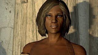 getlinkyoutube.com-Skyrim - Find The Redguard Woman (LOCATION)