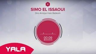 getlinkyoutube.com-Simo El Issaoui - Diro Amziya Halo Babkom (Audio) / سيمو العيساوي - ديروا امزية حلوا بابكم