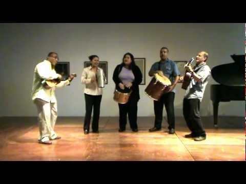 La Parranda de Jesus. Grupo de música Navideña Venezolana.