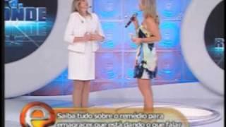 getlinkyoutube.com-Dra Responde sobre o remédio para emagrecer.
