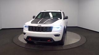 getlinkyoutube.com-2017 Jeep Grand Cherokee Norco, Corona, Riverside, San Bernardino, Ontario 17J012