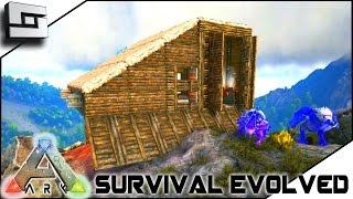getlinkyoutube.com-ARK: Survival Evolved - METAL FARMING! S2E32 ( Gameplay )