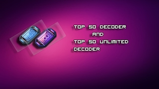 getlinkyoutube.com-[CSNZ | CSO] Top 50 Unlimited Decoder & Top 50 Decoder