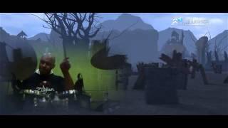 超神學院第三季08 插曲MV