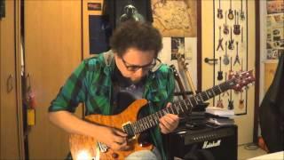 getlinkyoutube.com-Braken - To The Stars (Guitar Cover)