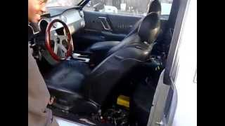 getlinkyoutube.com-86 Buick Regal 5.3 Swap With New Dash and More