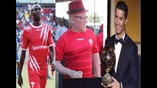 Mechi Simba na Yanga Manara Amfungukia Okwi Kuwa Kama Ronaldo