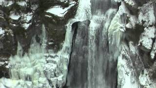 getlinkyoutube.com-Le Saut du Doubs en hiver