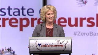 State of Entrepreneurship